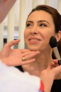 trainer makeup